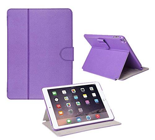 Verizon IPADAIR2CASPRP Tablet-Schutzhülle, apple-ipad-air-2, violett, Stück: 1 (Ipad Verizon Apple)