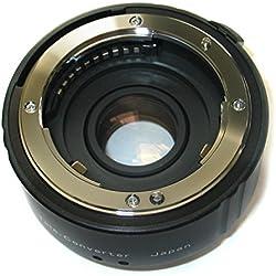 Vivitar Auto Focus Objectif téléconvertisseur pour Nikon - Black (2X4N)