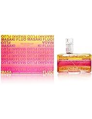 Masaki matsus sory Masaki Fluo Eau de Parfum en vaporisateur 80ml, 1er Pack (1x 80ml)