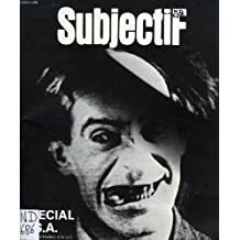 Subjectif, nov. 1978, special usa
