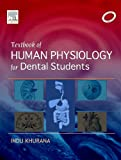 Textbook of Human Physiology for Dental Students (Old Edition)
