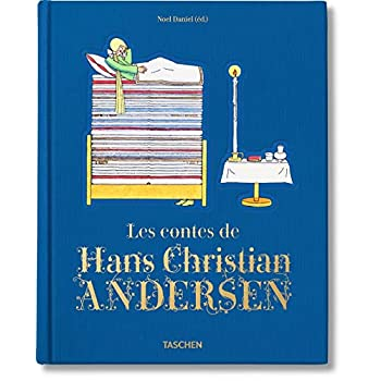va-Fairy Tales of H.C. Andersen