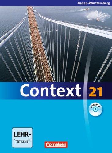 Cornelsen Verlag Schülerbuch (kartoniert) mit DVD-ROM