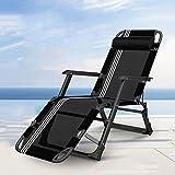 C&S CS Einfache tragbare Klappstuhl-Couch-Multifunktionsbürostuhl-Haar-Bett-Erweiterung und Verdickung