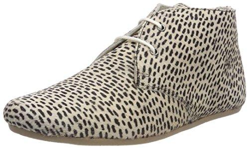 Beliz Hairon Leather, Mocasines para Mujer, Marrón (Panther Brown/Black ZJ5), 37 EU Maruti