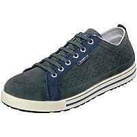 Cofra Score S1P protagonista, scarpa lavoro scarpa