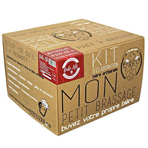 Mon Petit Brassage - Kit Brassage Bière - Pale...