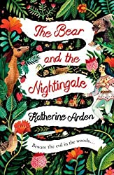 [(The Bear and the Nightingale)] [Author: Katherine Arden] published on (January, 2017)