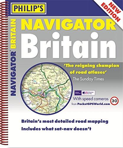 philips-navigator-britain-spiral-road-atlas