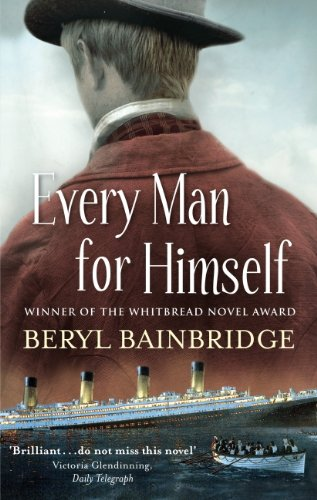 Every Man For Himself: Shortlisted for the Booker Prize, 1996 English Edition