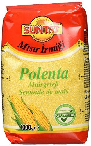 Baktat Maisgrieß, 1 kg