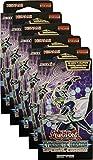 Unbekannt Yugioh - Cybernetic Horizon Special Edition - 4 Boxen - Deutsch