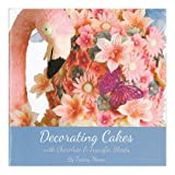 Decorating Cakes with Chocolate and Transfer Sheets
