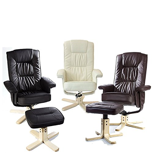 Buy Charles Jacobs Executive Recliner Chair Luxury High