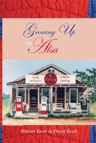 growing-up-in-alsa-english-edition