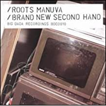 Brand New Second Hand [Vinilo]