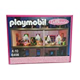 PLAYMOBIL 6456 Dollhouse - Kit d'éclairage pour maison traditionnelle (Réf. ...