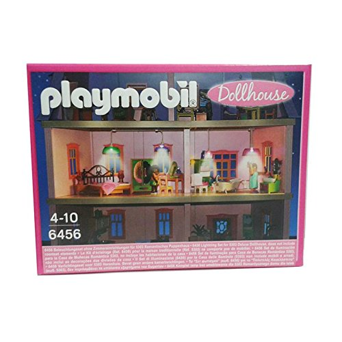 Playmobil 6456 Beleuchtungsset