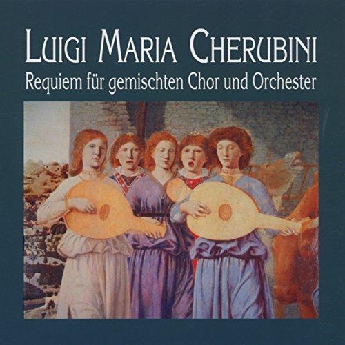 Requiem for Gem Choir & Orch. [Import allemand]