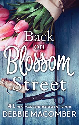 Back on Blossom Street (A Blossom Street Novel Book 4) (English Edition)