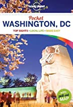 Lonely Planet Pocket Washington, DC (Travel Guide)