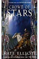 Crown Of Stars: Crown of Stars: Book Seven Kindle Edition