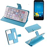 K-S-Trade Flipcover proetcion case for Vestel 5000