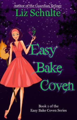 easy-bake-coven-english-edition