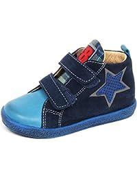 Falcotto E3138 Sneaker Bimbo Grey by Naturino Scarpe Primi Passi Shoe Baby Boy [26]