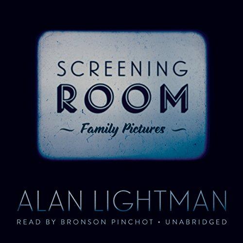 Screening Room  Audiolibri