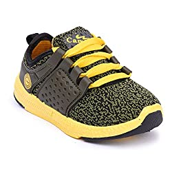 Campus Mens Mesh Walking Shoes (8 UK)