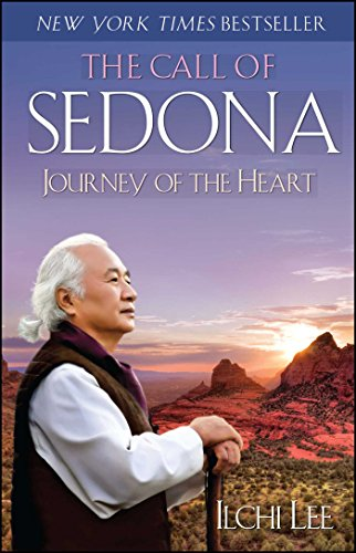 The Call of Sedona: Journey of the Heart por Ilchi Lee