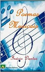 Poemas Musicais (Portuguese Edition)