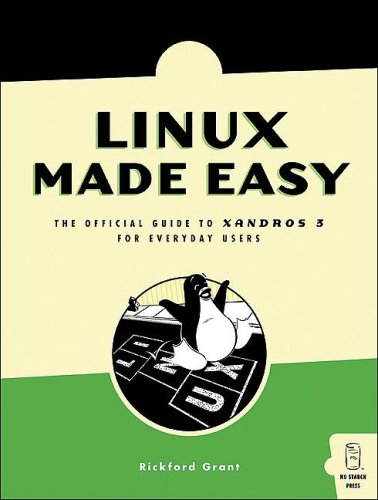 linux-made-easy-the-official-guide-to-xandros-3-book-cd-package