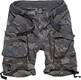 Brandit Savage Vintage Gladiator Short Darkcamo 4XL