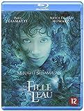 La jeune fille de l'eau [Blu-ray] [Import belge]
