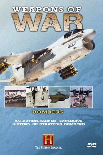 Weapons Of War - Bombers (Pop Bomber)