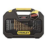 Stanley Sta7184/Xj Aksesuar Set, Metalik, 1 Adet