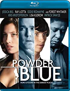 Powder Blue [Blu-ray] [2009] [US Import]