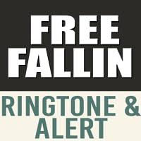 Free Fallin Ringtone and Alert