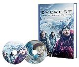 Everest + Meru [�dition limitée + Livre]