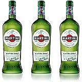 Martini Extra Dry (3 x 0.75 l)
