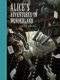 Alice's Adventures in Wonderland (Sterling Unabridged Classics) by Lewis Carroll (2005-10-01)