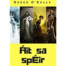 Áit sa spéir (Irish Edition)