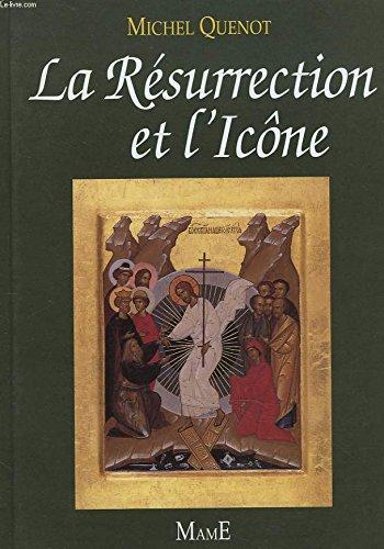 Résurrection et l icone