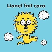 Lionel : Lionel fait caca