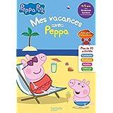 Mes vacances avec PEPPA PIG MS à GS