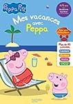 Mes vacances avec PEPPA PIG MS � GS