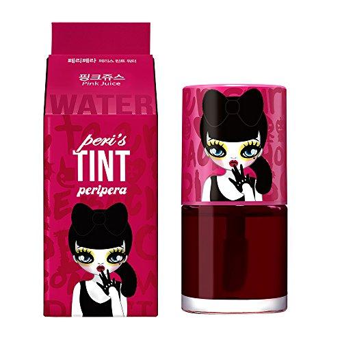 Peripera Peri's Tint Water Lip Balm, Pink Juice, 0.27 Ounce
