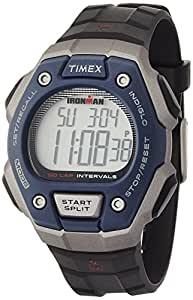 timex herren armbanduhr digital quarz kautschuk tw5k86000. Black Bedroom Furniture Sets. Home Design Ideas